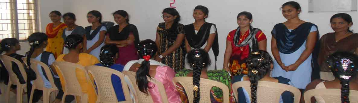 MRPG Hostel for Women